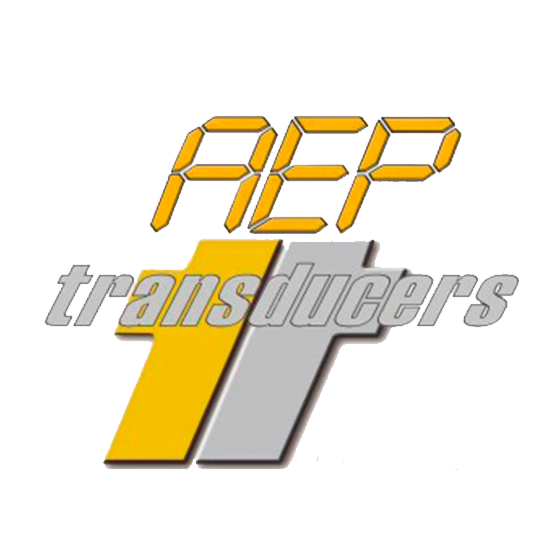 aep transducers logo