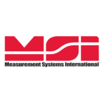 MSI logotipo