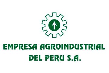Empresa agroindustrial del perú