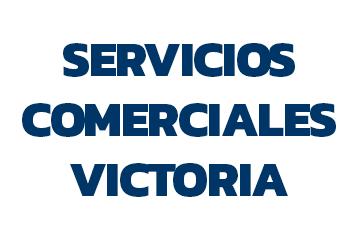 Servicios Comerciales Victoria